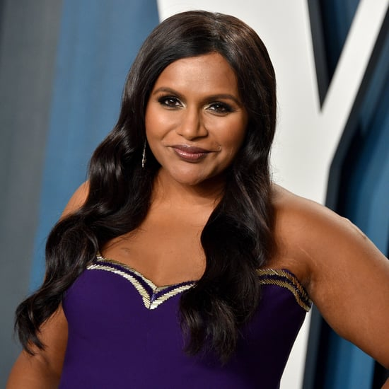 Mindy Kaling Revealed She Welcomed a Baby Boy in September