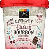 365 Everyday Value Cherry Bourbon Almondmilk Frozen Dessert