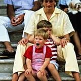 Majorca, Spain — 1987