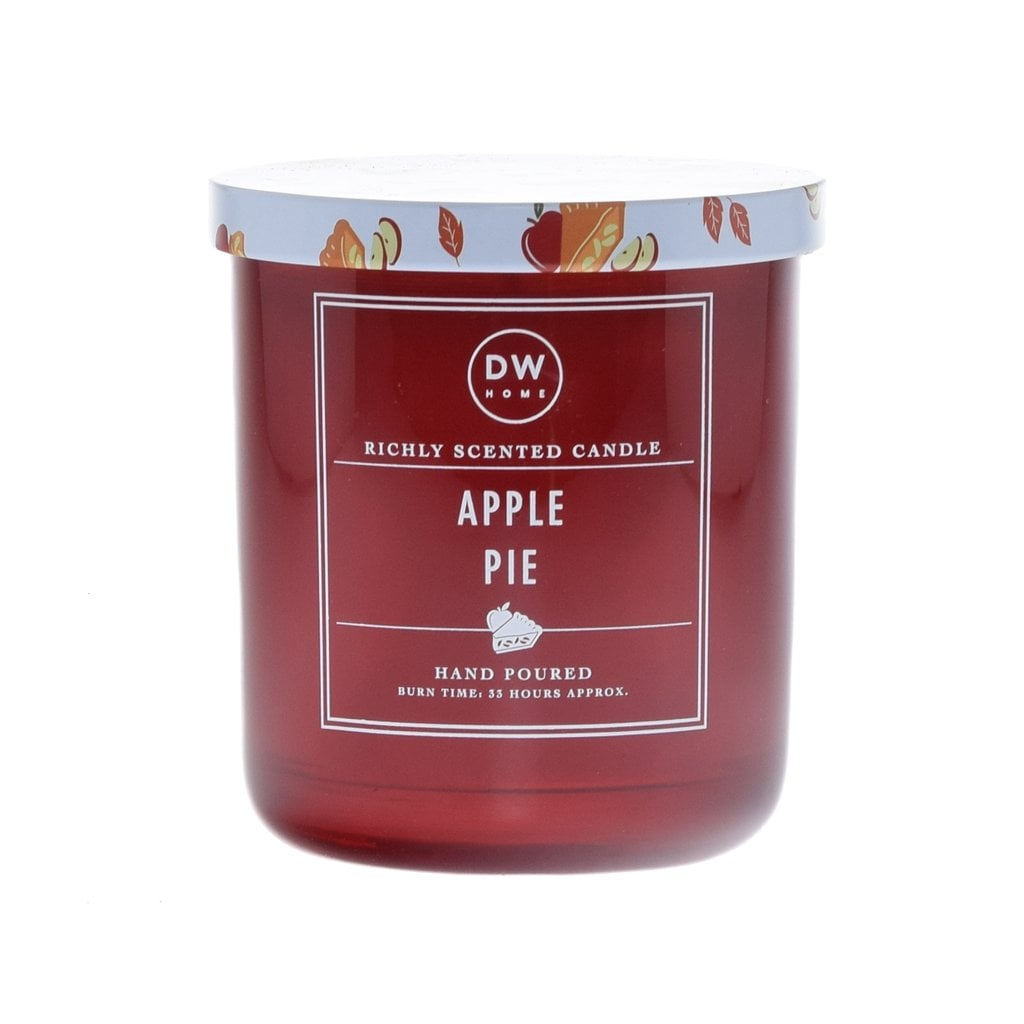 DW Home Apple Pie Candle