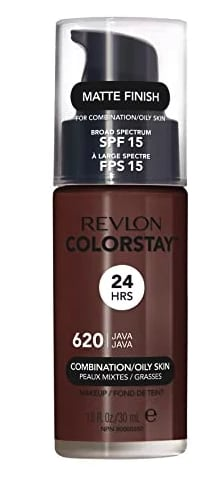 ColorStay Makeup For Combo/Oily Skin