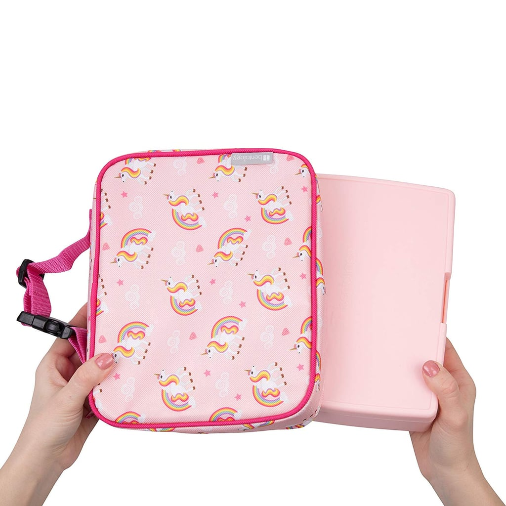Bentology Insulated Lunch Box Sleeve | Insulated Lunch Boxes