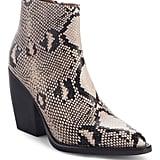 Chloé Rylee Block Heel Booties