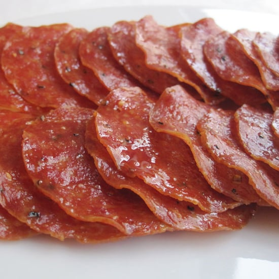 How to Make Crispy Salami