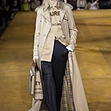 The New Trench Coat ⁠— Burberry Spring 2020