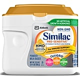 The Product: Similac Pro-Sensitive Formula