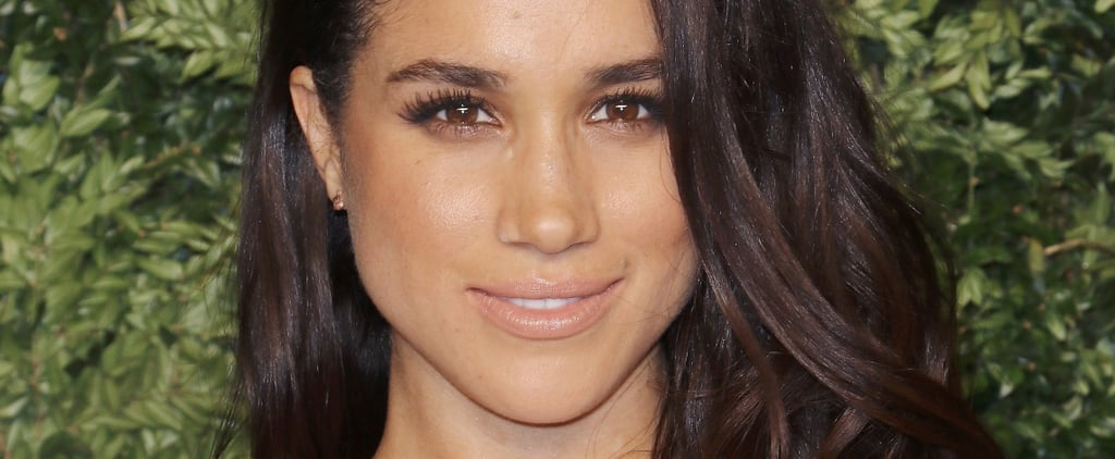 Meghan Markle Quotes About Being Biracial March 2017
