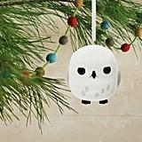 Hedwig Ornament