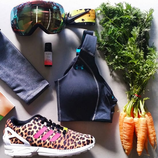 Sporteluxe and Bianca Cheah's Favourite Fitness Products