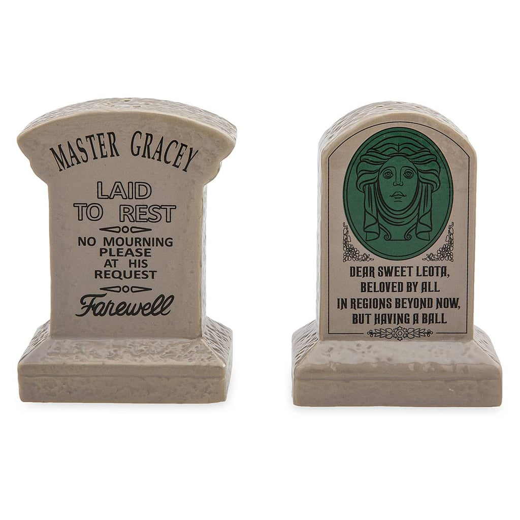 Disney Is Selling a Haunted Mansion Salt and Pepper Set!