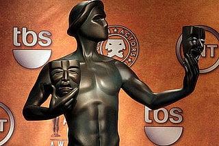 SAG Awards on Tonight!