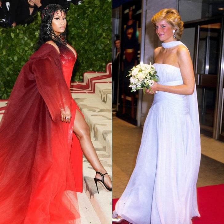 Nicki Minaj Quotes About Her Album Queen And Princess