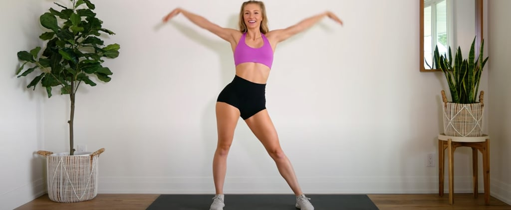 MadFit's 15-Minute '90s Dance Party Cardio Workout | Video