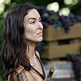 Laurina Fleure flat-out refusing to do the challenges on I'm a Celebrity . . . Get Me Out of Here!