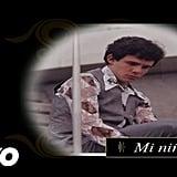 """""""Mi Niña"""" by José José"""