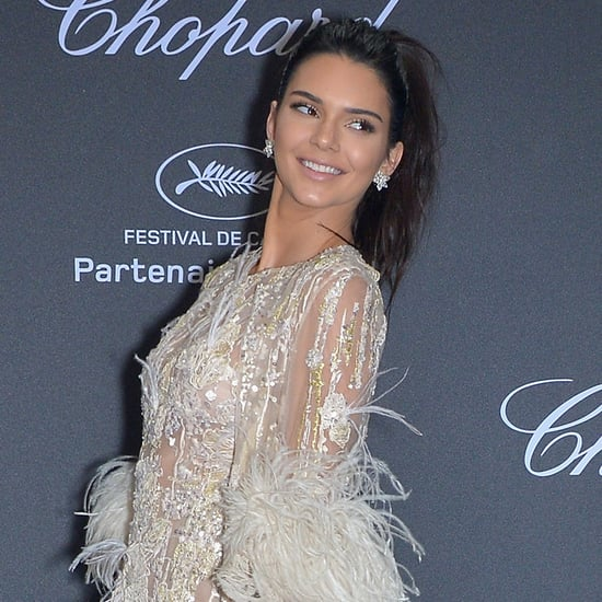 Kendall Jenner at Cannes Film Festival 2016 Pictures