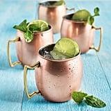 Sur La Table Moscow Mule Copper Mug