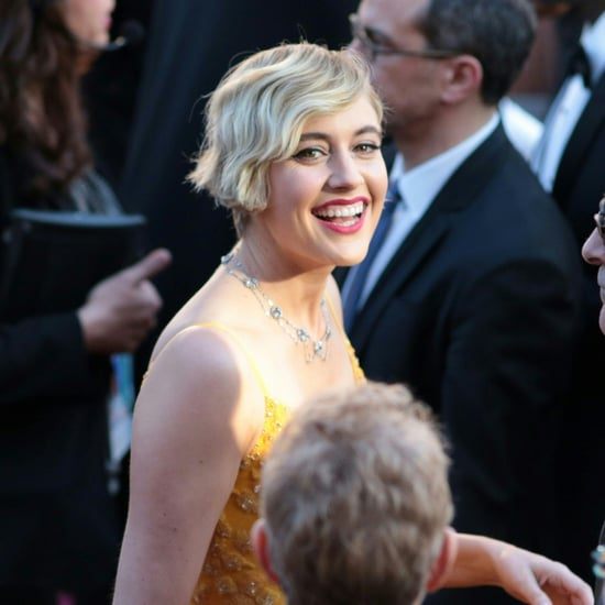 Fascinating Facts About Greta Gerwig