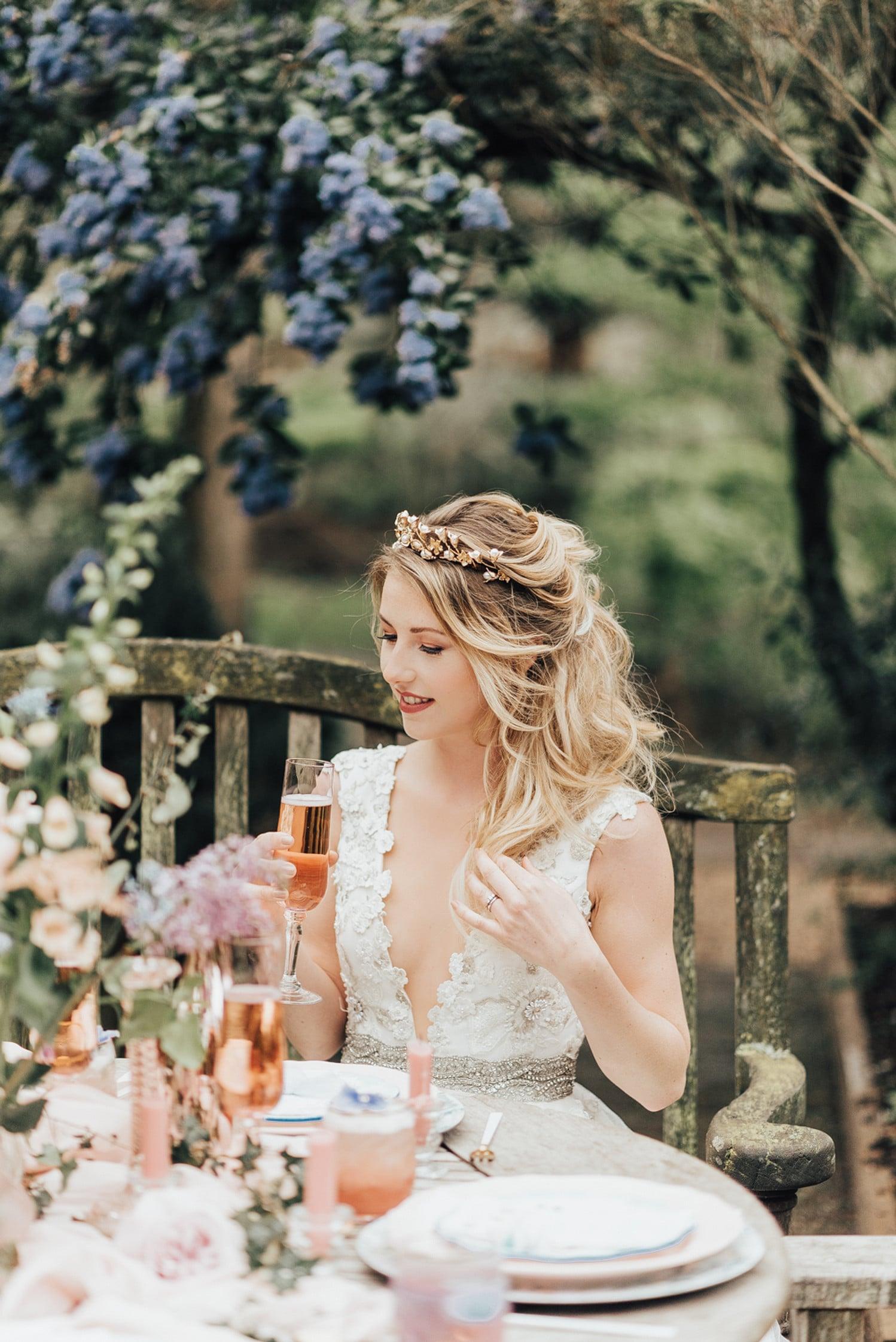 Sleeping Beauty Themed Wedding Ideas   POPSUGAR Love & Sex
