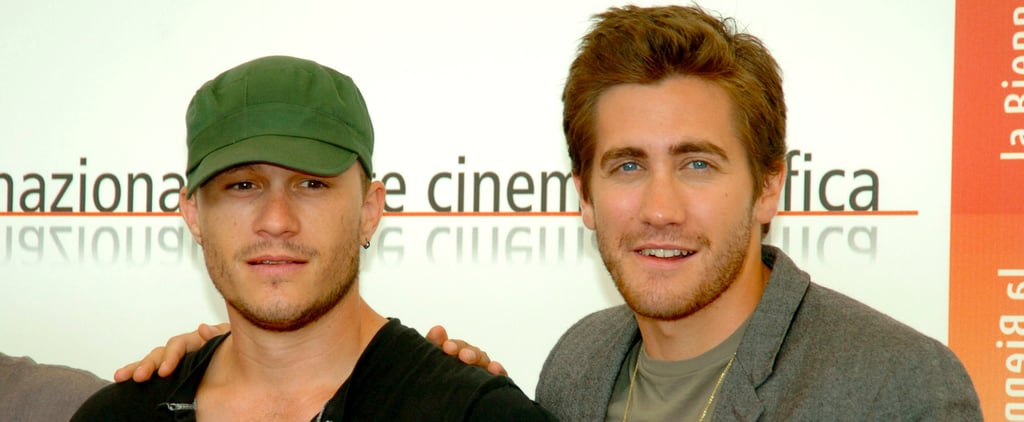 The 1 Special Connection Jake Gyllenhaal Still Shares With Heath Ledger