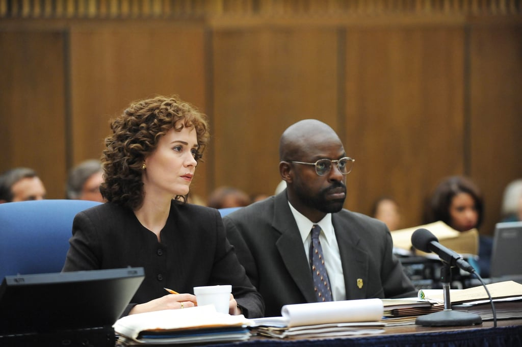 He Tried to Facebook Friend Chris Darden