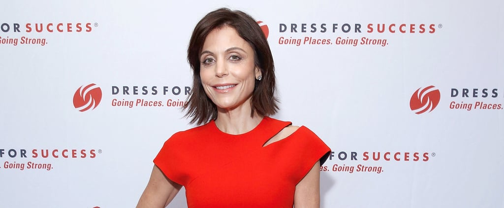 Come From a Place of Yes: Bethenny Frankel's Tips For Working Women
