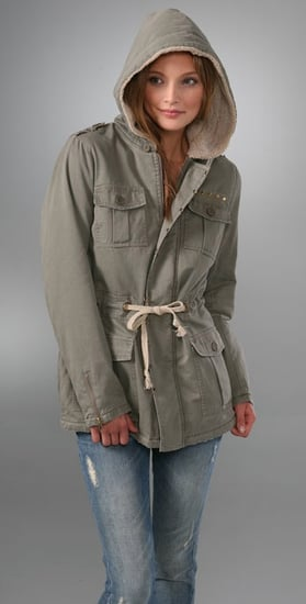 Stylish and Affordable Winter Coats