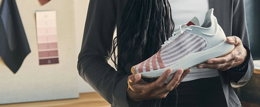 Allyson Felix's Saysh Shoes Are Available at Athleta
