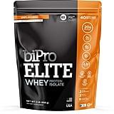 BiPro Elite Whey Isolate Protein Powder
