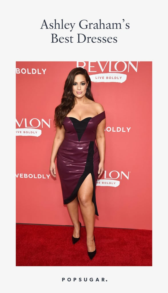 Ashley Graham Dresses