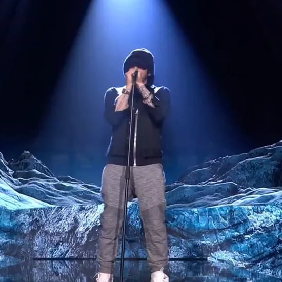 Eminem MTV EMAs 2017 Performance Video
