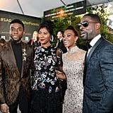 Who Is Chadwick Boseman Dating?