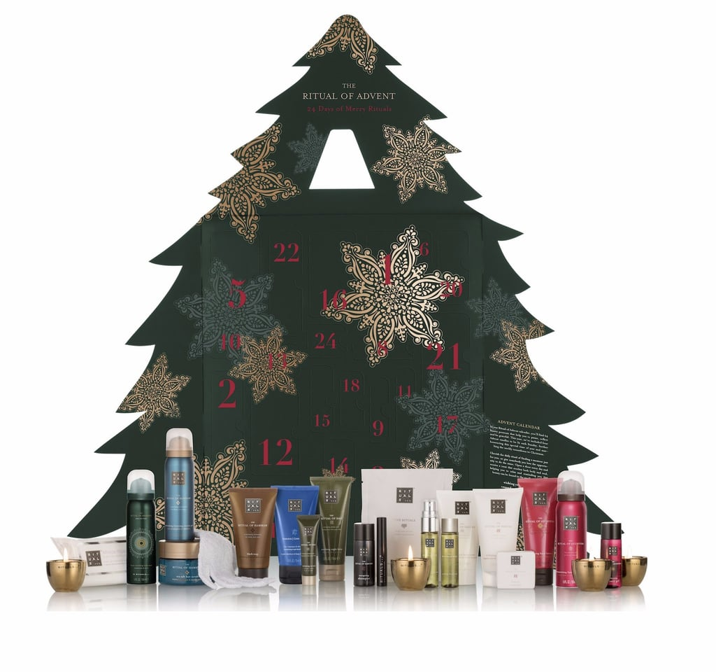 The 15 Best Holiday Beauty Advent Calendars of 2017