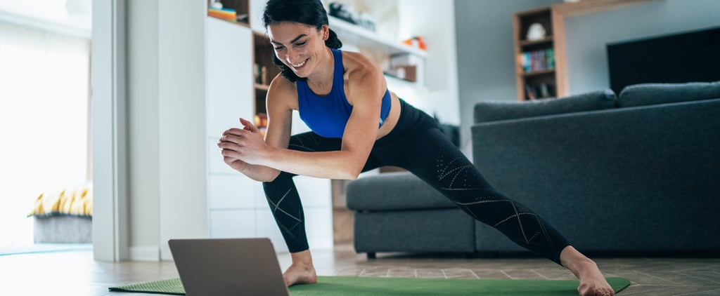 5-Minute YouTube Workouts For When You're Short on Time