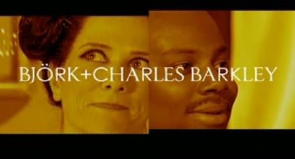 Iconoclasts: Charles Barkley and Bjork