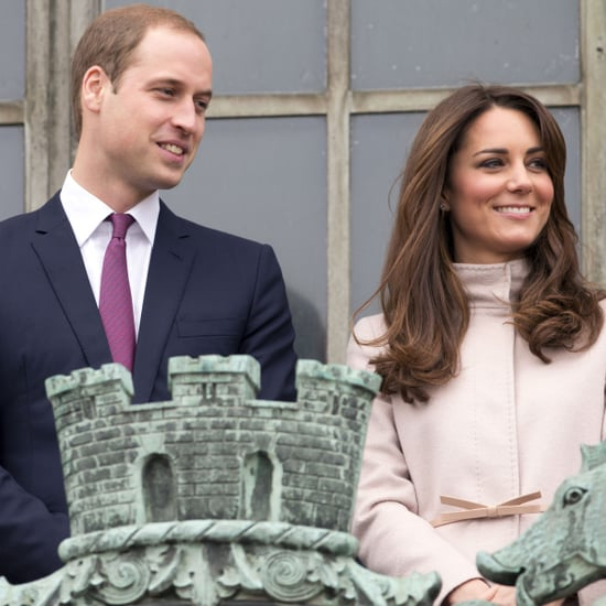 Kate Middleton Is Pregnant