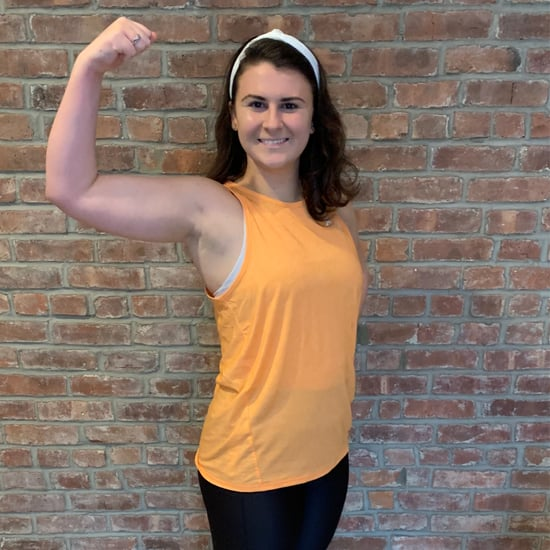 How I Lost 10 Pounds in a Month With Orangetheory Fitness