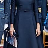 Meghan in Dior, July 2018