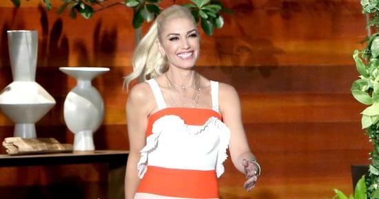 Gwen Stefani: Adam Levine, Behati Prinsloo's Baby Girl Dusty Rose Is 'So Cute'
