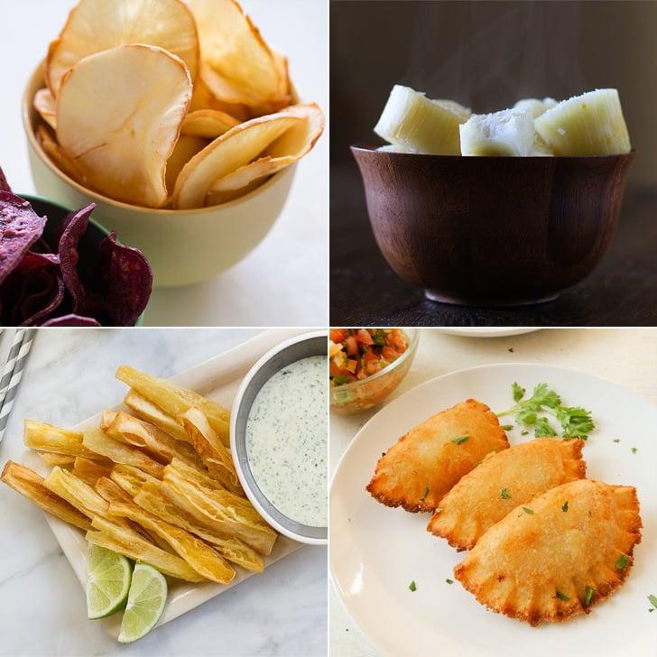 Yuca Recipes