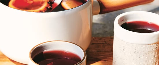 The Award For the Coziest Fall Drink Goes to This Mulled Wine