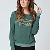 Savasana Sweater
