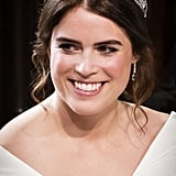 When Eugenie Gave Us a Glimpse of Her Stunning Tiara