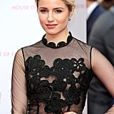 Dianna on Aging