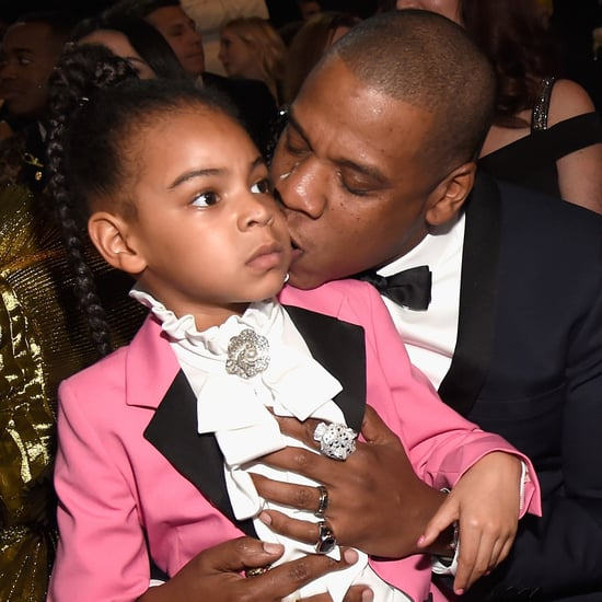 Blue Ivy Rapping on JAY-Z's 4:44 Album