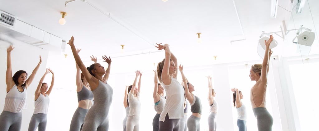 The Fitness Class That Made 3 Editors Cry (and Why They'd Go Back)