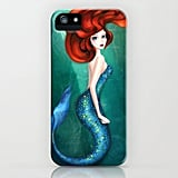 Mermaid Phone Case ($35)