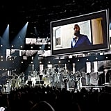 2020 Grammys Tribute Performance For Nipsey Hussle Video