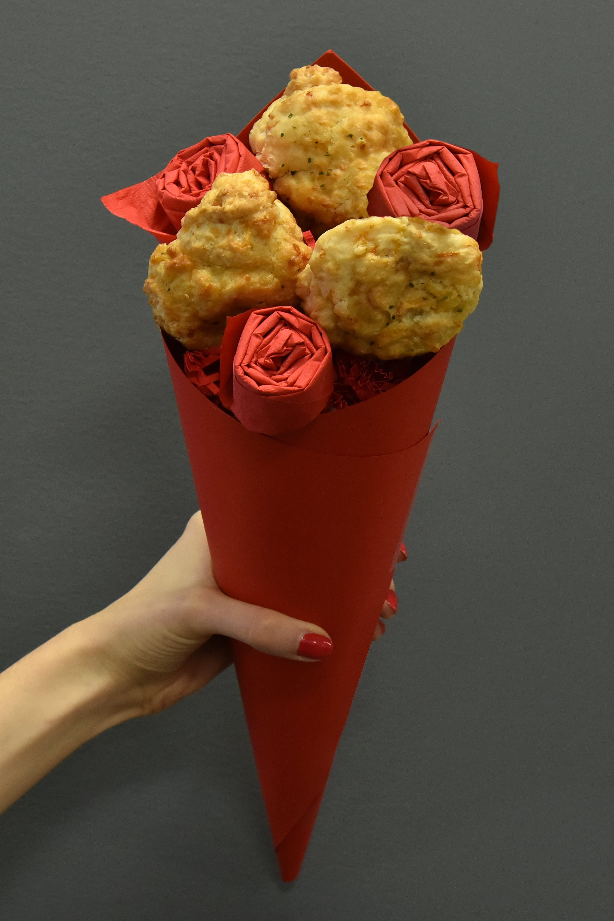 Edible Bouquet Ideas Popsugar Food