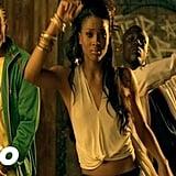 """So What"" — Field Mob featuring Ciara"